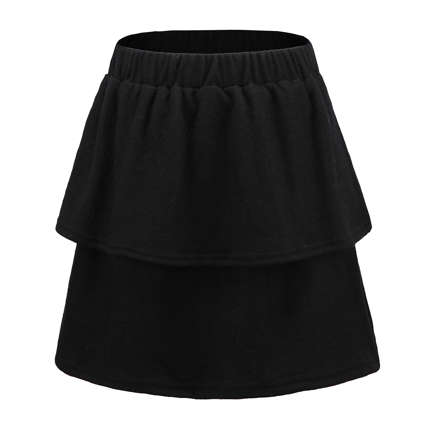 Image of   Noella Noella Nadine Skirt Black
