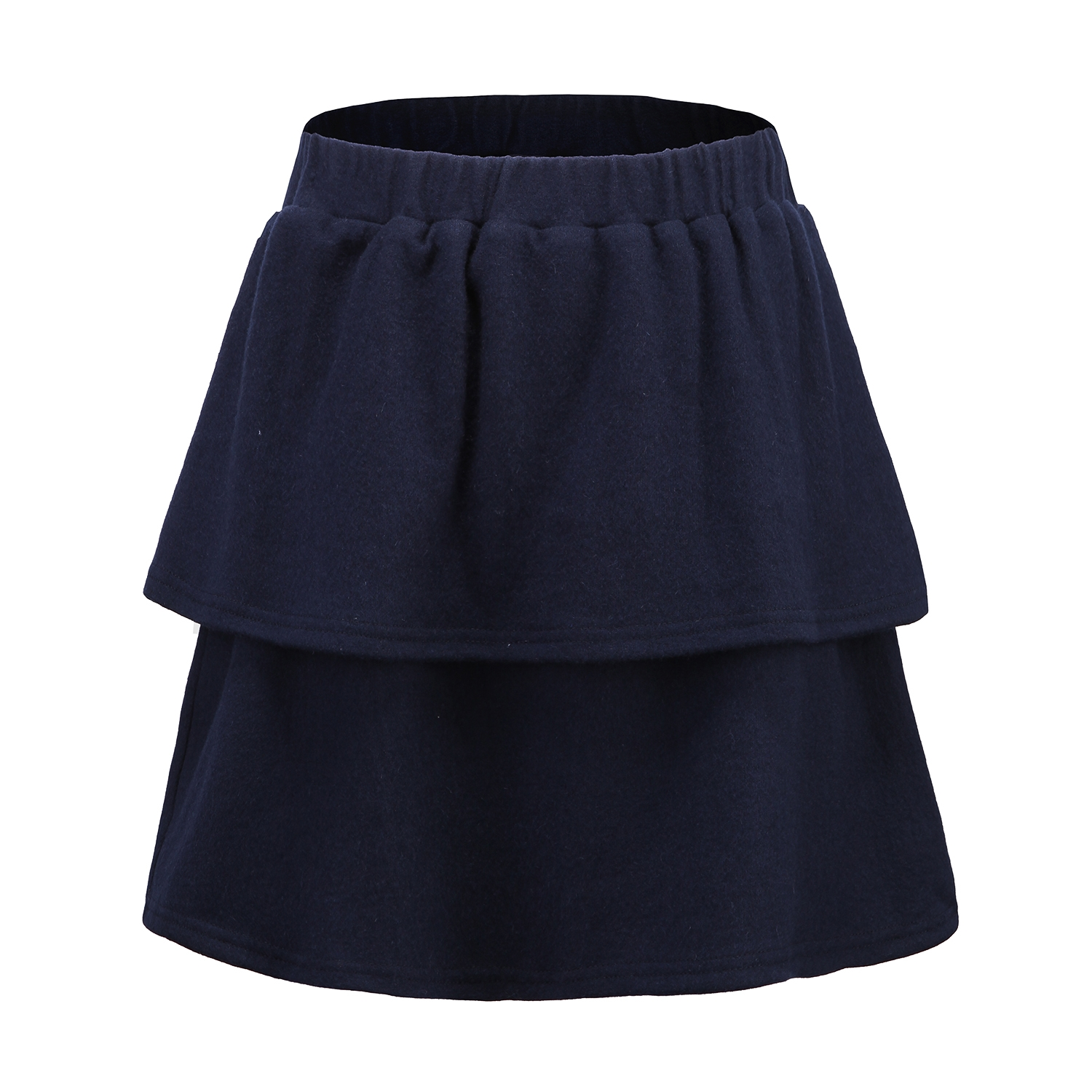Image of   Noella Noella Nadine Skirt Navy