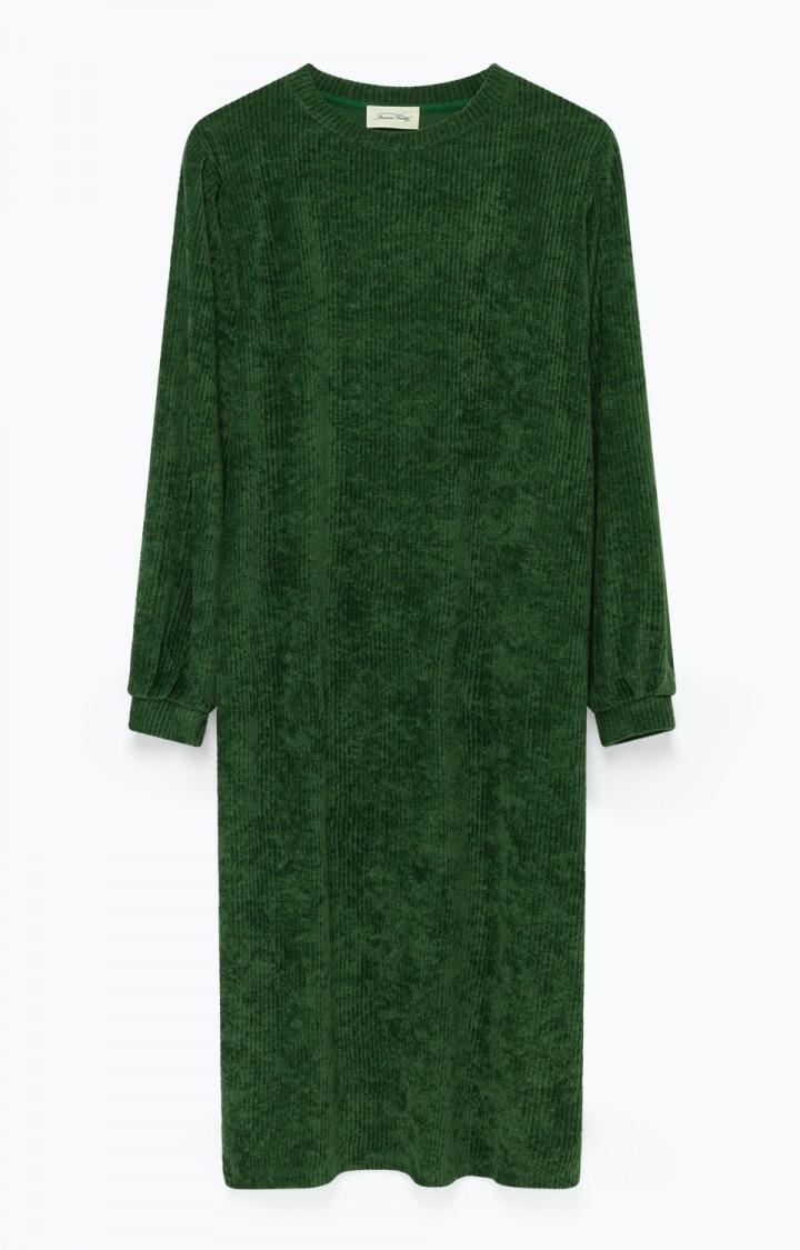 Image of   American Vintage Nini61 Robe Ml Col Rond P2, Bonzai