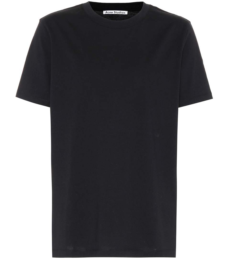 Image of   Acne Studios Taline T-shirt, Navy