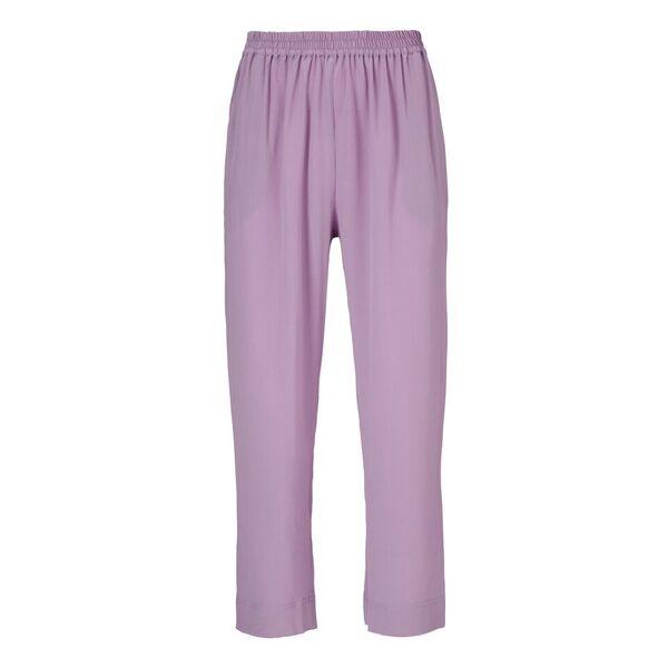 Image of   Kokoon Kokoon Py Crop Pants, Purple