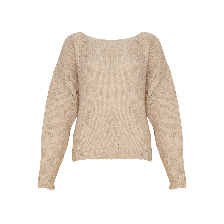 Image of   Noella Kala Sweater, Beige