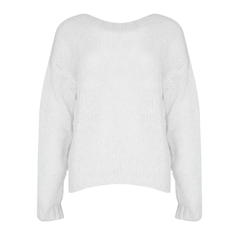 Image of   Noella Noella Kala Sweater Hvid